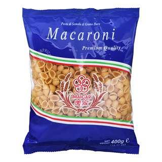 Maicar Pasta - Macaroni Shell