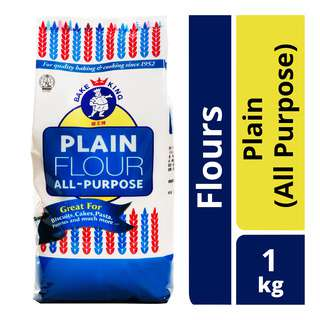 Bake King Flours - Plain (All Purpose)