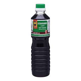 Tai Hua Light Soy Sauce - Standard (Big)