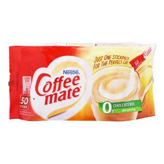 Nestle Coffeemate Creamer - Stickpack