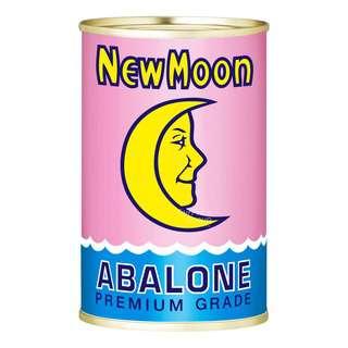 New Moon New Zealand Abalone