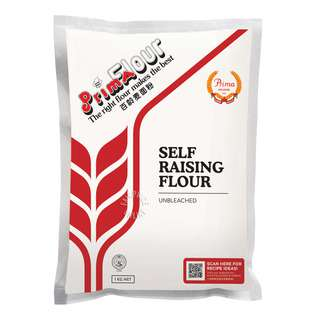 Prima Flour Packet Flour - Self Raising