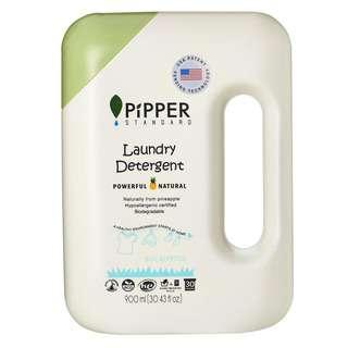 PiPPER Standard Laundry Detergent Eucalyptus