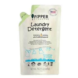 PiPPER Standard Laundry Detergent Eucalyptus Refill