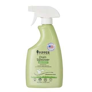 PiPPER Standard Stain Remover Lemongrass