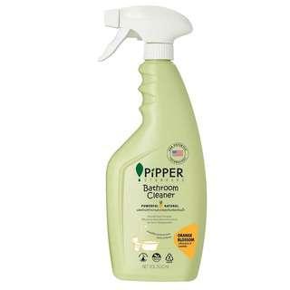 PiPPER Standard Natural Bathroom Cleaner Orange Blossom Scent