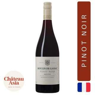 Moulin De Gassac - Pinot Noir - Red Wine