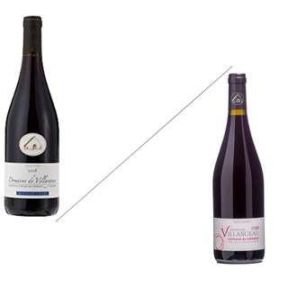 Domaine de Villargeau - Pinot Noir - Red Wine