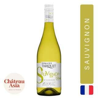 Domaine du Tariquet - Sauvignon Blanc - White Wine
