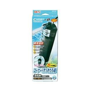 Gex Corner Power Filter M