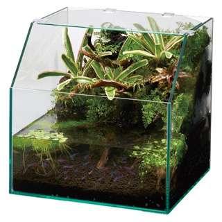 Gex Glassterior AQUATERRA 300 Cube