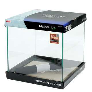 Gex Glassterior Cube 300