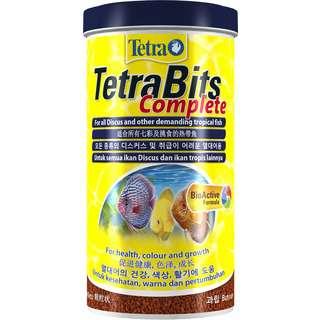 Tetra TetraBits
