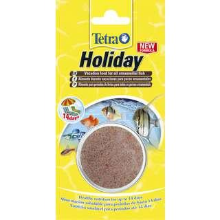 Tetra Holiday