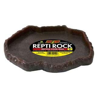 Zoo Med Repti Rock Food Dish (L)