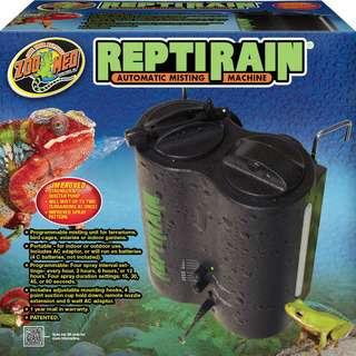 Zoo Med ReptiRain (Automatic Misting Machine)