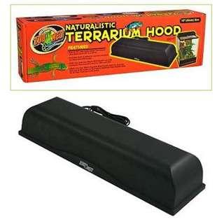 Zoo Med Naturalistic Terrarium Hood 46cm