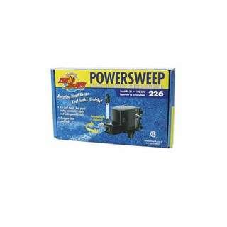 Zoo Med Power Sweep 226 (190 GPH)