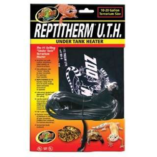 Zoo Med Repti Therm (UnderTankHeater)15x20cm 8W