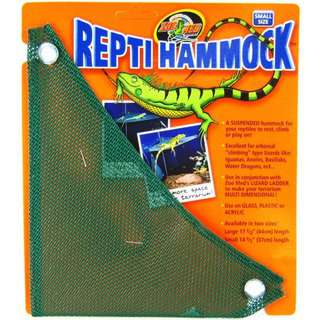 Zoo Med Repti Hammock 14.2inch (S)