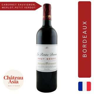 Chateau Devise d'Ardilley - La Petite Devise - Bordeaux Red