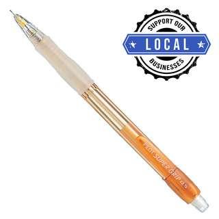 PILOT H185N Super Grip Mechanical Pencil 0.5mm Orange