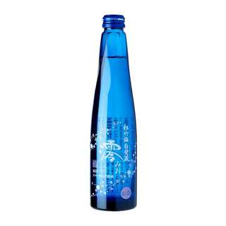 Takara Mio Sparkling Sake Classic Blue