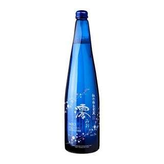 Takara Mio Sparkling Sake Classic Blue ( Kanpai Size)