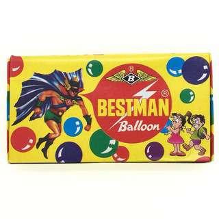 Mtrade Bestman Balloon Blow