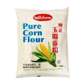 Hollyfarms Corn Flour