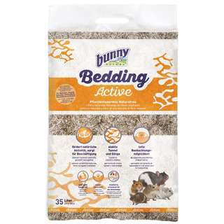 Bunny Nature Bedding Active