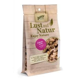 Bunny Nature Prebiotic Snack - Sunchoke Stems