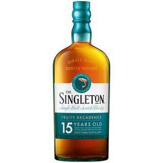 Singleton Dufftown 15Ys Whisky