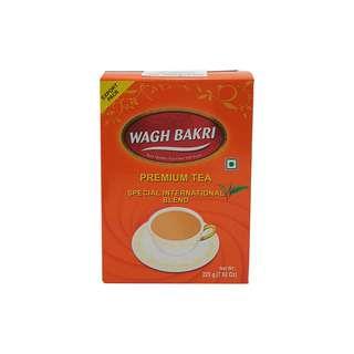 Wagh Bakri Premium Tea Special International Blend
