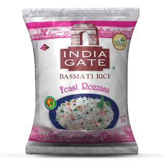India Gate - Rozanna Basmati Rice