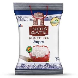 India Gate - Super Basmati Rice