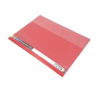 Kidario Management File Red A4