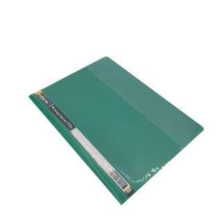 Kidario Management File Green A4