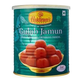 Haldirams - Gulab Jamun