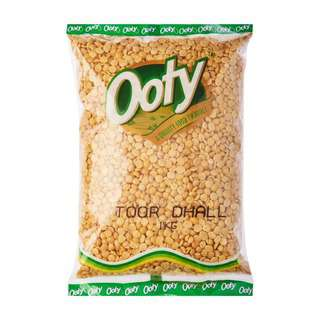OOTY TOOR DHALL