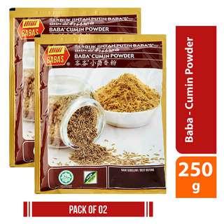 Baba - Cumin Powder