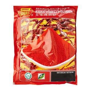 Baba - Chilli Powder