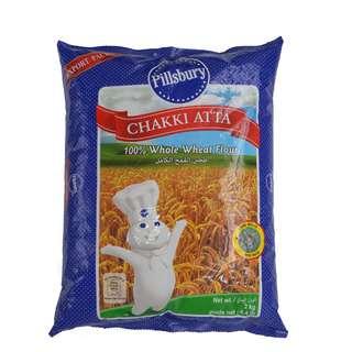 Pillsbury Chakki Atta