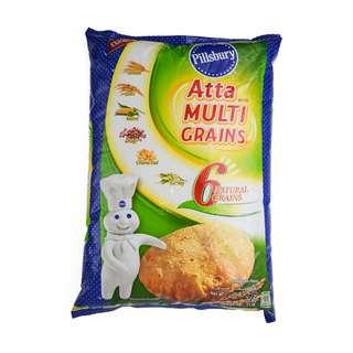 Pillsbury Atta Multi Grains