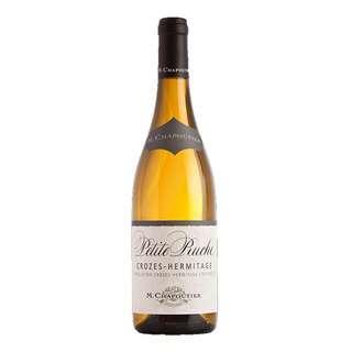 M. Chapoutier Crozes-Hermitage La Petite Ruche Blanc-By Culina