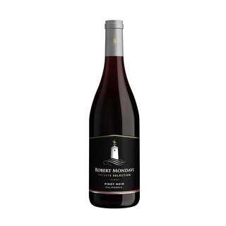 Robert Mondavi Private Selection Pinot Noir-By Culina