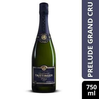 Taittinger Prelude Grand Cru-By Culina