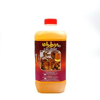 Mantra Groundnut Oil
