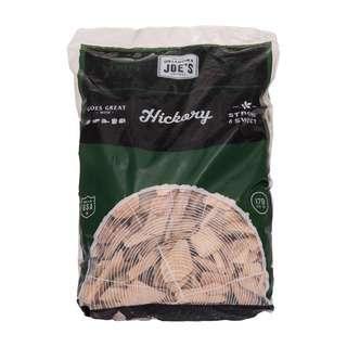 Char-Broil BBQ Smoker Wood Chips - 2 lbs Bag (Hickory)