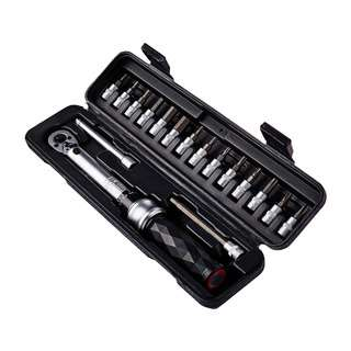 Bike Hand Torque Wrench Set